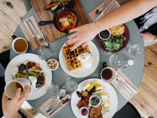 increase your restaurant sales